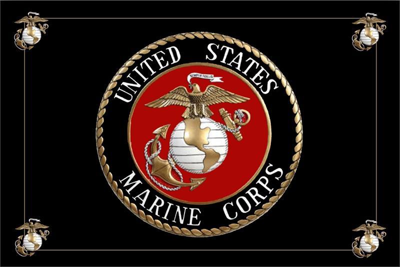 Pics Photos - Marines Logo Wallpaper Marine Corps Eps Army Jokes ...