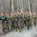 usmc ocs boots run1 150x150 Correct Your Running Form: Use Your Head!
