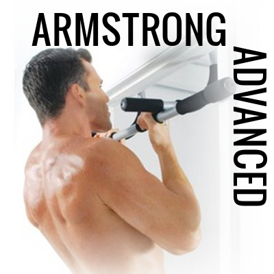 Armstrong Pullup Program Advanced: Bust Your Plateau | Officer