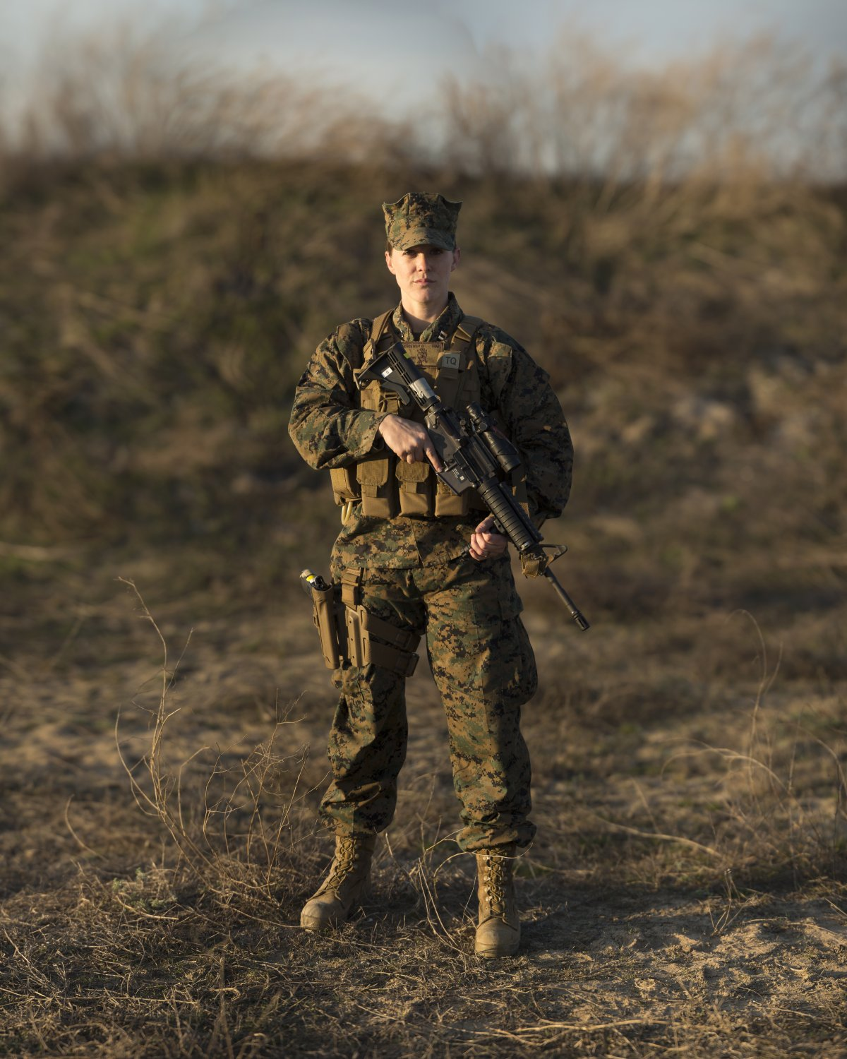 why you will leave the marine corps  after one tour
